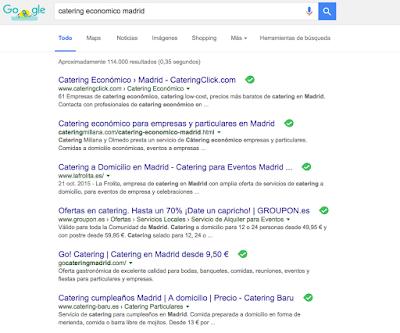Foto de búsqueda en Google