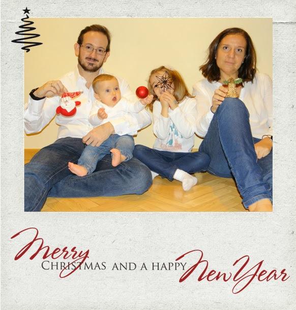 Felicitación de Navidad 2016