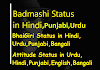 Top 10 Badmashi Status video free download 2020