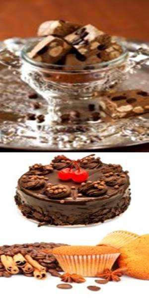 Cara membuat cake chocolate kacang