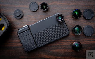 This smartphone camera helps capturing everything around you - 50x zoom