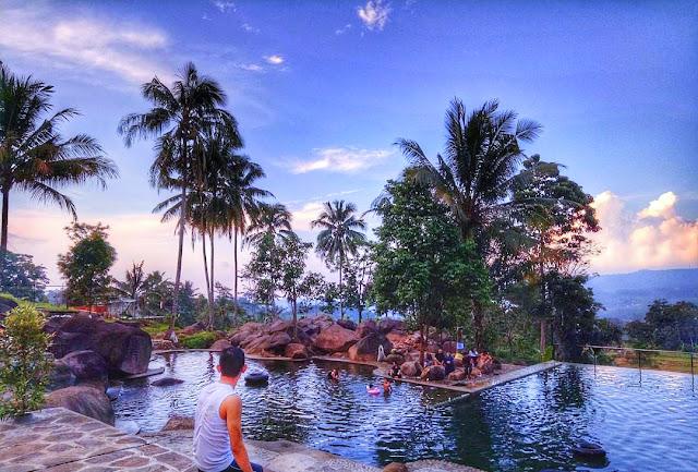 Lokasi Taman Batu Purwakarta dan Harga Tiket Masuk Terbaru