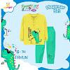 Setelan Upright Junior Playwear Set Boy