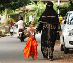 250 people take hindu religion in rajasthan