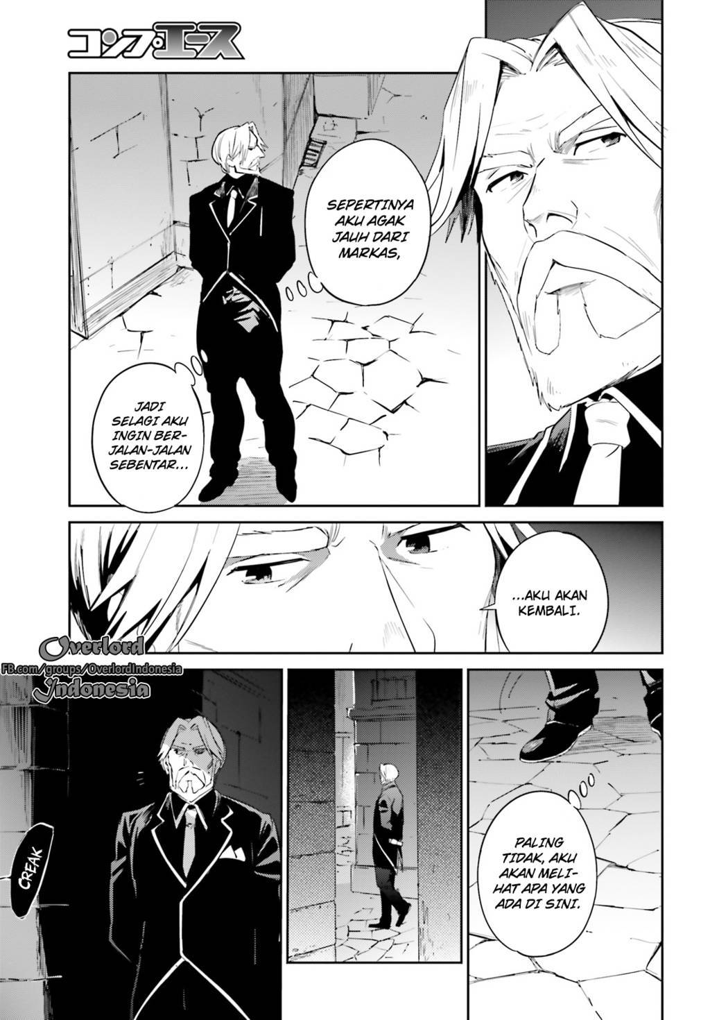 Baca Manga Overlord chapter 31 Bahasa Indonesia