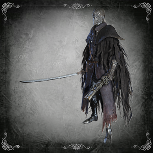 Bloody Crow of Cainhurst