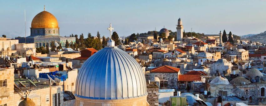 Israel a tu alcance: super promo - 10 días. Salida en grupo agosto 03/2020