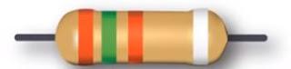 measure color code of resistance