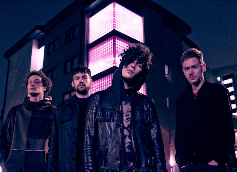 The 1975 Announce New Album Music For Cars