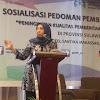 Staf Ahli Menteri Komunikasi Pembangunan, Apresiasi Kepedulian Dewan Pers Terhadap  Anak  Bangsa