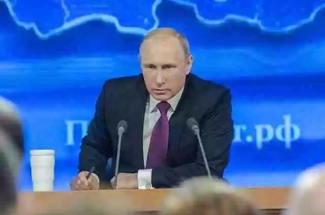 U.S. May Regret exploiting Dollar, using as Sanctions Weapon warns Putin