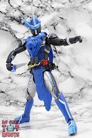 S.H. Figuarts Kamen Rider Blades Lion Senki 41