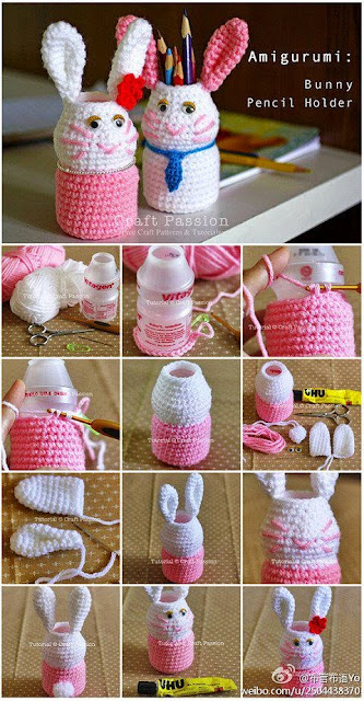Handicrafts DIY Craft Ideas 8
