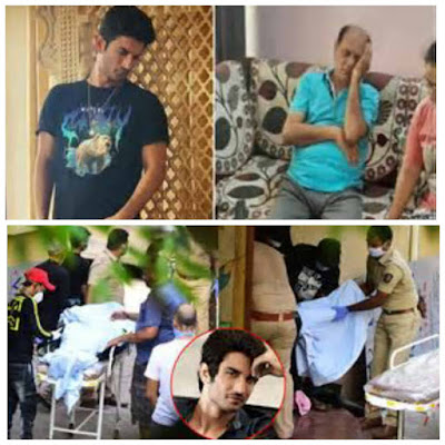 Sushant Singh Rajput's father made a big disclosure that Sushant was to get married in 2021, saying that he did not know about Riya Chakraborty