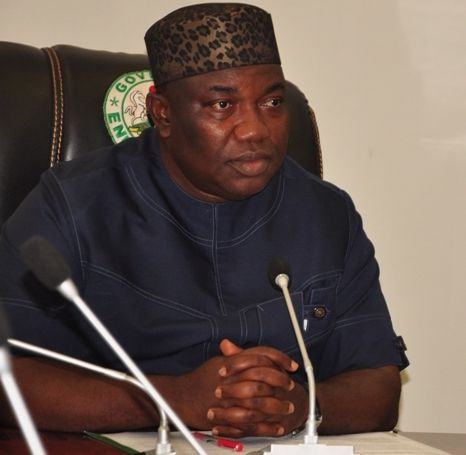 No Money To Pay Pensions & Gratuities – Enugu Governor
