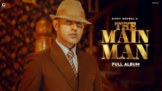 Piche Piche Lyrics Gippy Grewal X Bohemia | The Main Man