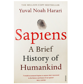 Sapiens : A Brief History Of Humankind ebook PDF-EPUB-AWZ3-PRC-MOBI