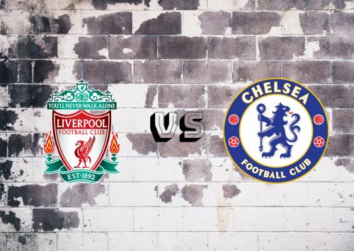 Liverpool vs Chelsea  Resumen y Partido Completo