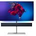 Philips TV introduceert twee nieuwe OLED+ toestellen