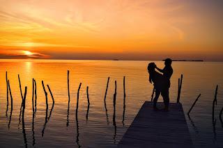 Sunset Karimunjawa 2