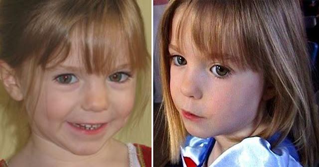 Полиция раскрыла дело девочки, которую «жуткий хищник» похитил на португальском курорте в 2007 году