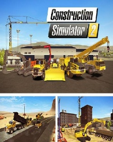 Construction Simulator 2 - Download Game PC Iso New Free
