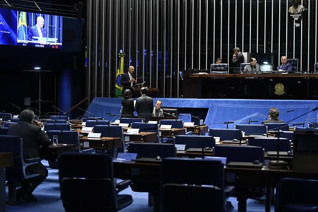 Senado rejeita indicação de diplomata para cargo de delegado do Brasil em Genebra