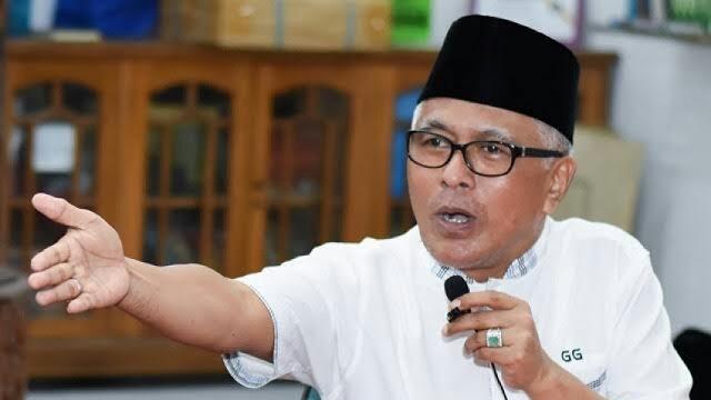 Politikus PAN 'Semprot' Massa yang Bubarkan Acara KAMI di Surabaya