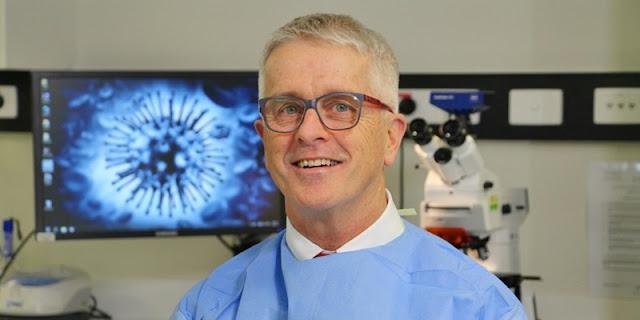 Ilmuwan Australia: Wabah Covid-19 Berawal Di China, Tapi Asal-usul Virus Corona Sulit Untuk Dipastikan