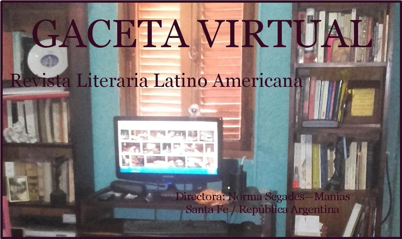 Gaceta Virtual