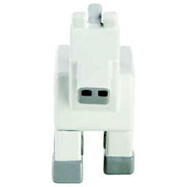 Minecraft Series 1 Horse Mini Figure