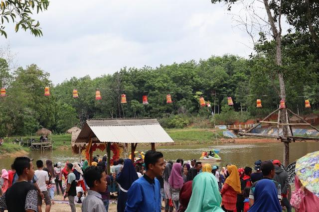 Destinasi Wisata Populer di Way Kanan Lampung