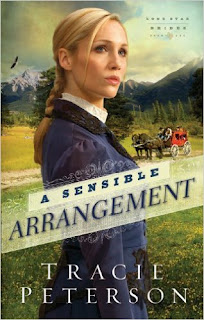 Sensible Arrangement by Tracie Peterson