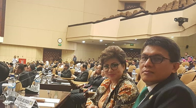 Sidang Paripurna DPD RI ke-7 Soroti Naiknya Iuran BPJS yang Beratkan Masyarakat