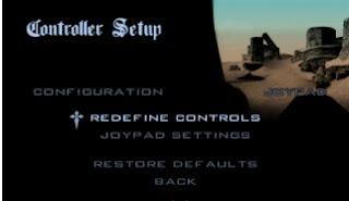 configurar joystick gta san andreas pc
