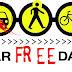 Car Free Day dan Luka Indonesia