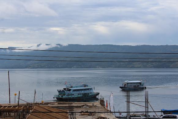 Asita Sumut: Danau Toba ikon pariwisata Indonesia