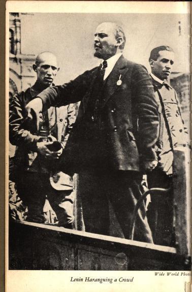Lenin: Red Dictator