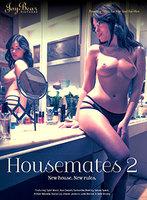 Housemates Porn