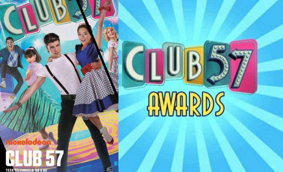 Club 57 Awards