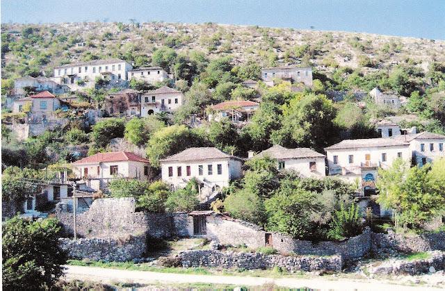 Η ελληνική μειονότητα Αλβανίας καταγγέλλει επιχείρηση αρπαγής της γης της...
