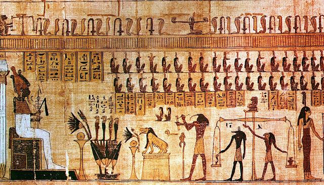 Nak ikut Nabi Musa atau nak ikut Firaun - Perbandingan yang mengelirukan !