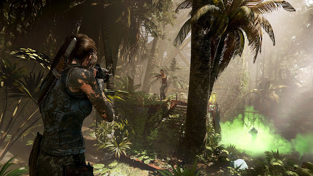 Shadow of the Tomb Raider PC Full imagenes