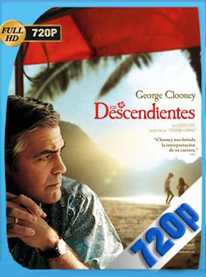 Los Descendientes (2011) HD[720P] Latino[GoogleDrive] DizonHD