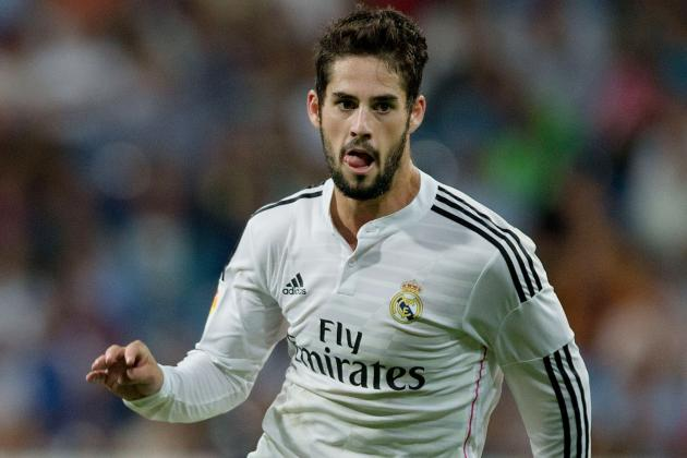 Diam-Diam Barcelona Ingin Bajak Playmaker Real Madrid