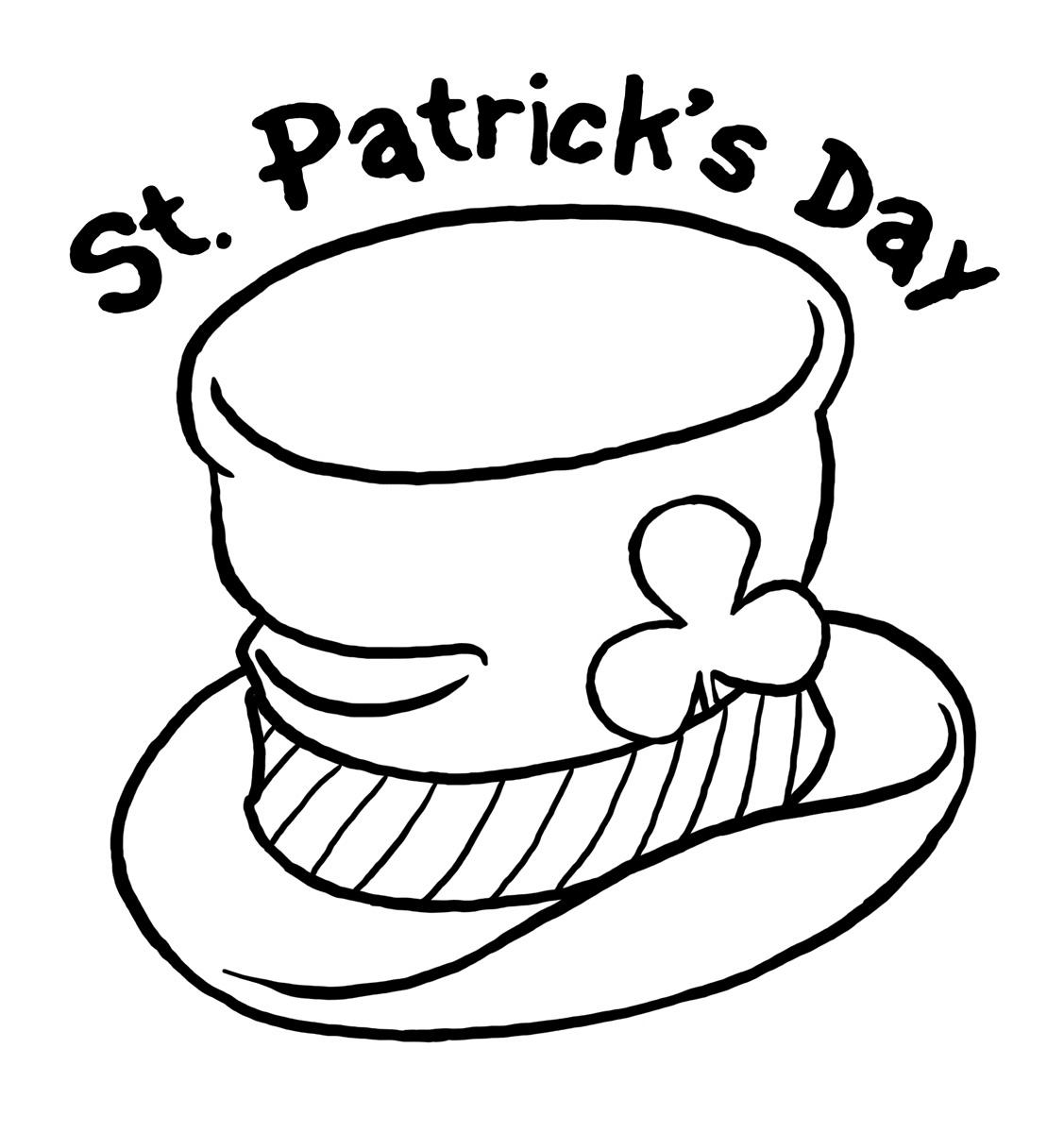 Preserve The Nature Saint Patrick S Day