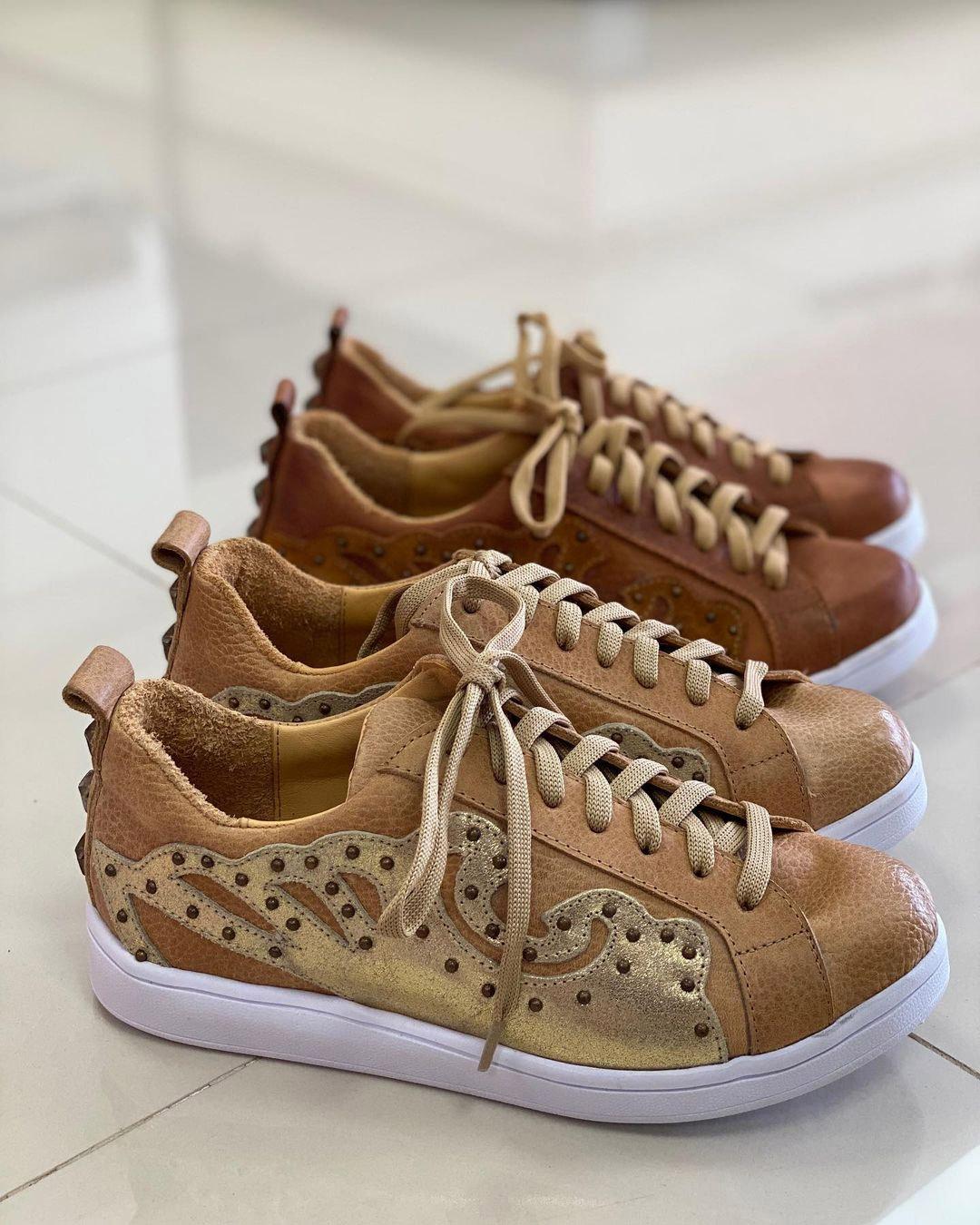 Zapatillas urbanas mujer 2021 moda