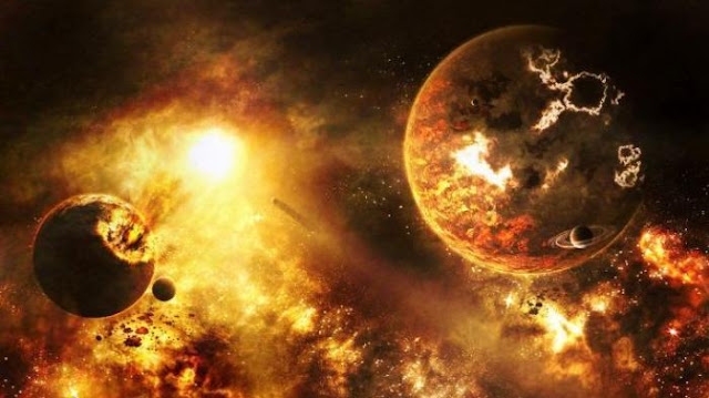 19 Kali Disebutkan dalam Al Qur`an, Hari Akhir Pasti Datang Suatu Saat Nanti