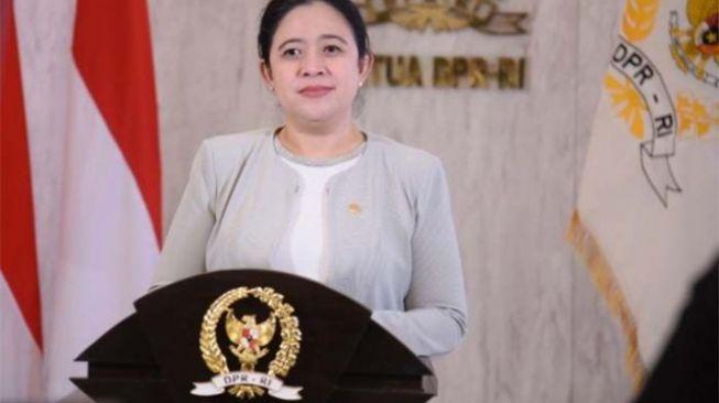 DPR Terima 11 Nama Calon Hakim Agung Dari Komisi Yudisial, Begini Tanggapan Puan