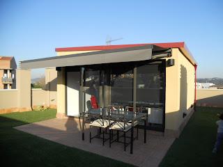 Imagen estudio luminoso - reformar terraza